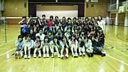 Fukagawa Badminton Club