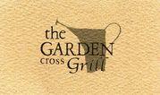 the GARDEN cross grill