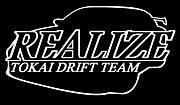 REALIZE-TOKAI DRIFT TEAM-