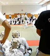 立教大学日本拳法部