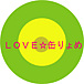 LOVE☆缶りょめ 缶バッチ