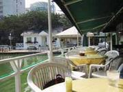 CANAL CAFE (カナルカフェ)
