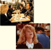 ++When Harry Met Sally++