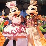 *Dream Magic Kingdom♥*
