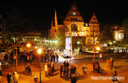 Tandem Bielefeld