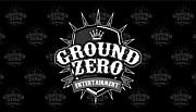 GROUND ZERO ENTERTAINMENT