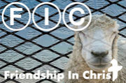 FIC *Friendship In Christ*