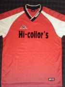 Hi-collor's