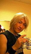 瀧田さんの二の腕がヤバイ…!!