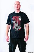 John Gallagher(Dying Fetus)