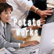 PotatoWorks みんなでクリアの会