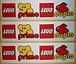 LEGOのプリモとデュプロの部屋