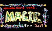 RACINGteam.〜MAGIC〜