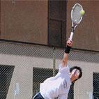 桃山学院高校 硬式テニス部