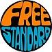 FREE STANDARD