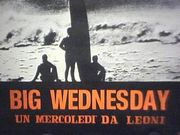 THE BIGWEDNESDAY