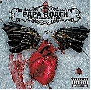 Papa Roach (パパローチ)