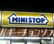 ミニストップ 川越上戸店