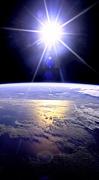 宇宙 地球 人間の在り方