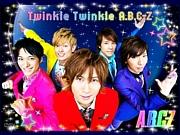 ☆Twinkle Twinkle A.B.C-Z☆