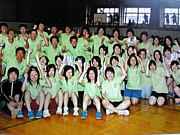 花巻北高校 H19年度卒 3年B組
