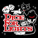 DICE FOR LIGHTS