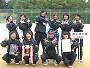 ☆太平洋工業ソフトテニス部☆