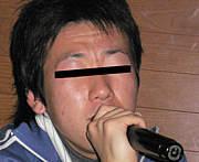 今西軍団(松高テニス部)