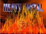 HeavyMetal/HardRock倶楽部