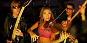 カザフスタンのロック/音楽