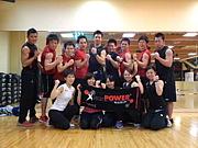 GROUP★POWER★JAN12.78期生