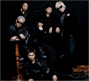 song for you♡EXILE