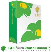 Life* with PhotoCinemaは友達