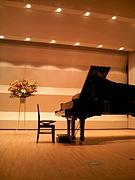 素敵なピアノ講師