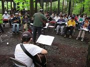 JAPAN CAMPSONG NETWORK