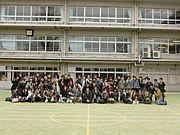 誠之小*2003年度卒業生(・ω・)