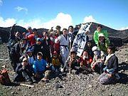 風林登山会