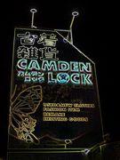 古着雑貨−CAMDEN LOCK−