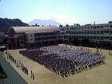 鹿児島高校OB・OG