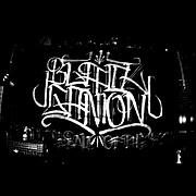 BLACK GANION