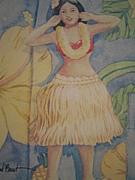 ハワイアンママサークルAina