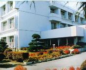 関宿町立二川中学校
