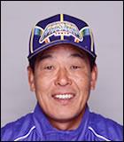 村田兆治の現役復帰が見たい!!