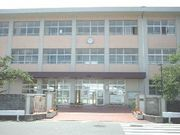 姫路市立網干中学校