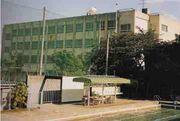 ぼくは亀島小学校を忘れない…