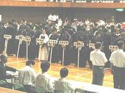 神戸高専剣道部