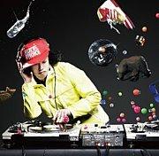 DJ やついいちろう