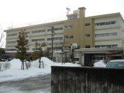金沢市立森本小学校