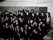 中標津高校 3ーG!!