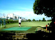 早起き&ゴルフの会